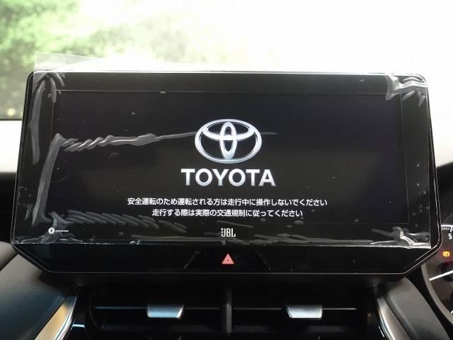 「令和3年 ハリアー 2.0 Z レザーパッケージ @車選びドットコム」の画像3