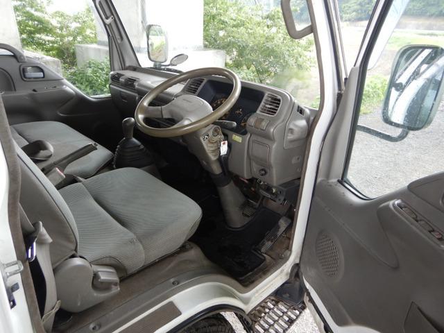 「返金保証付:平成6年 エルフ 3tクレーン@車選びドットコム」の画像3