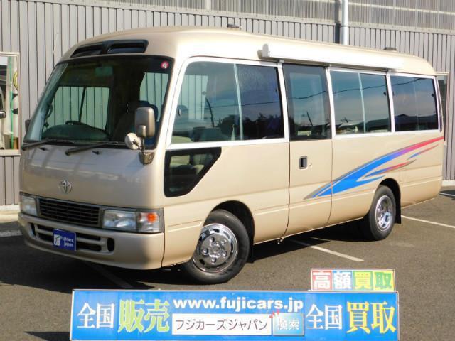 「キャンピングカーコースター RVビッグFアルカディア@車選びドットコム」の画像1