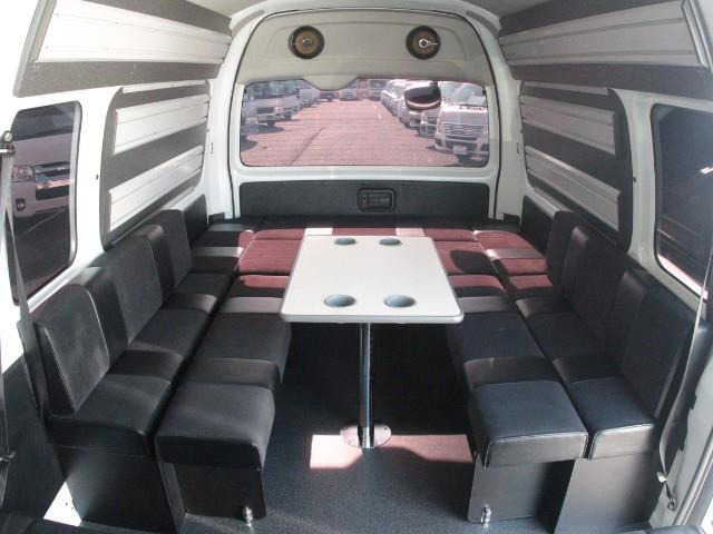 「ハイエース ニーズボックス ベッドキット@車選びドットコム」の画像2