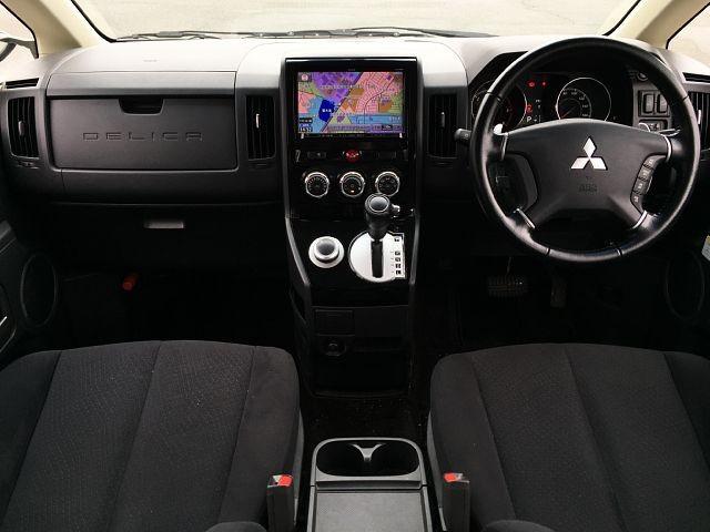 「\全車保証付/ 平成28年 三菱 デリカD:5 D パワーパッケージ@車選びドットコム」の画像3