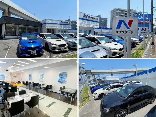 「令和3年 レヴォーグ 1.8 STI スポーツ EX 4WD @車選びドットコム」の画像3
