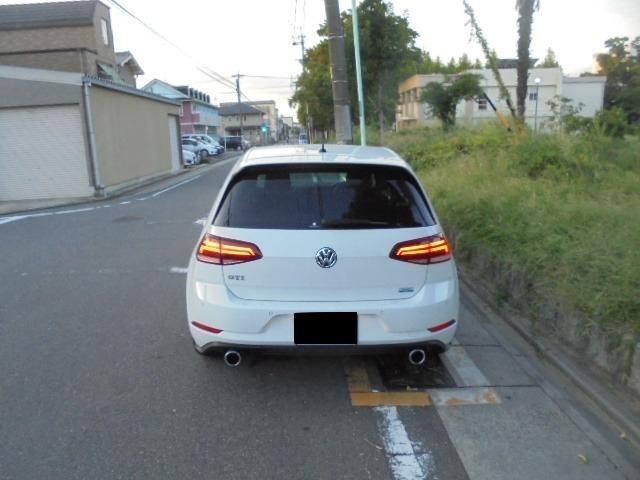 「返金保証付:ゴルフGTI 18インチアルミ ドラレコ付@車選びドットコム」の画像2