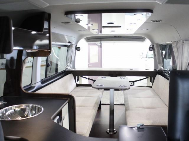 「キャンピング アネックス リコルソ 4WD FFヒーター@車選びドットコム」の画像2