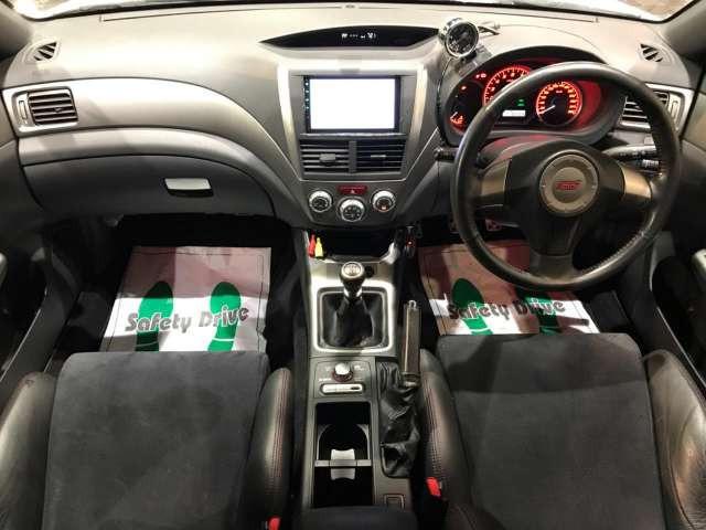 「平成21年 インプレッサ WRX STI スペックC 18インチタイヤ仕様車@車選びドットコム」の画像2