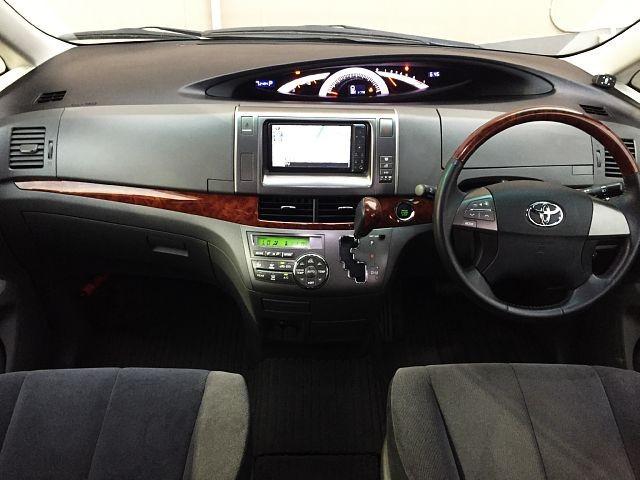 「\全車保証付/ 平成22年 トヨタ エスティマ 2.4 アエラス Gエディション @車選びドットコム」の画像3
