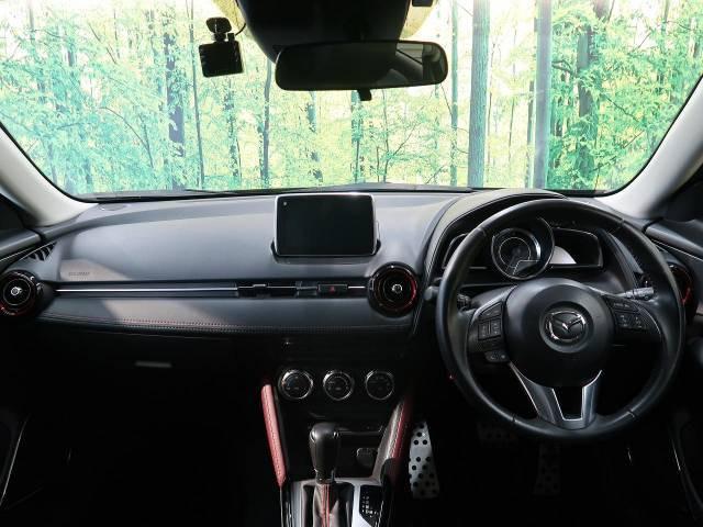 「平成28年 CX-3 1.5 XD ツーリング @車選びドットコム」の画像2