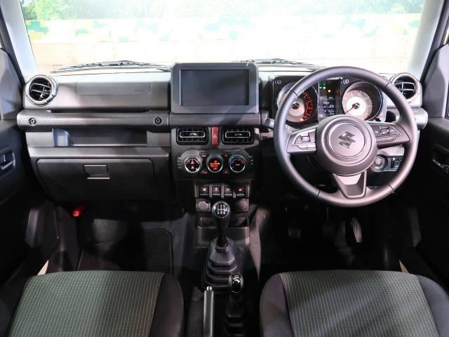 「令和3年 ジムニー XC@車選びドットコム」の画像2