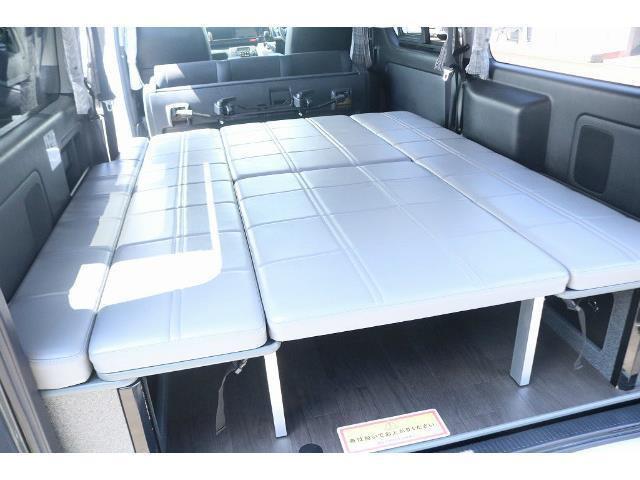 キャンピング オグショー ベッドキット 4WD@車選びドットコム_画像の続きは「車両情報」からチェック