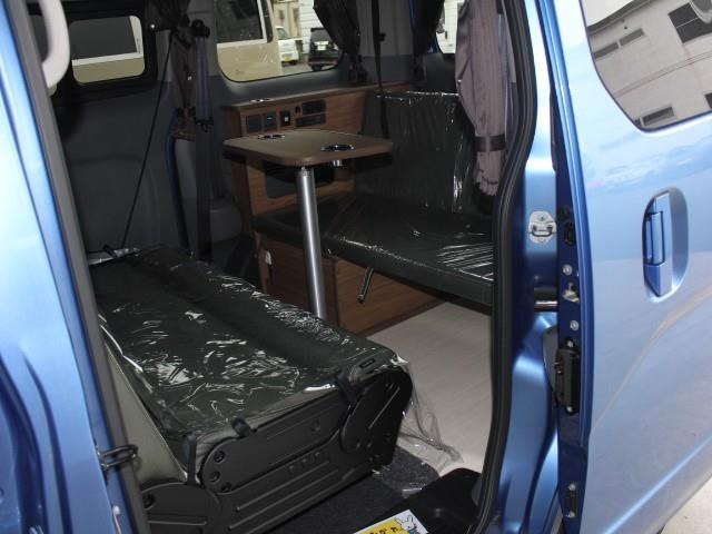 「NV200 FOCS リノタクミ ルソ+UP 新規架装@車選びドットコム」の画像3