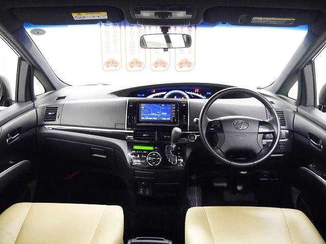 「\全車保証付/ 平成28年 トヨタ エスティマ 2.4 アエラス VERYエディション @車選びドットコム」の画像3