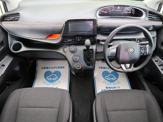 「令和3年 シエンタ 1.5 X @車選びドットコム」の画像2