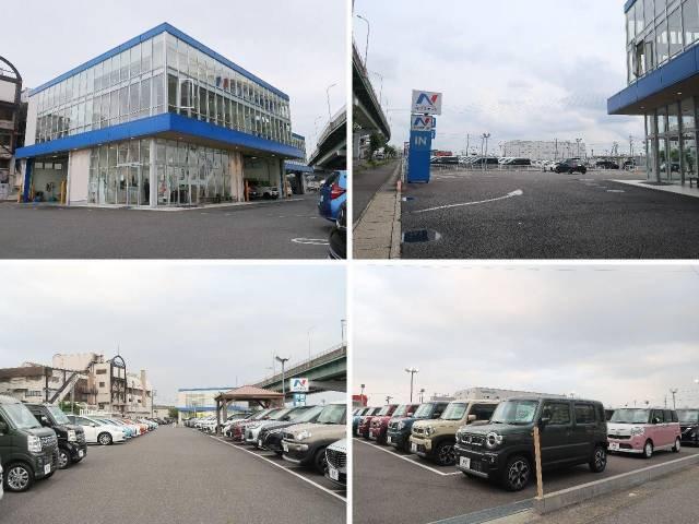 「平成28年 ムーヴキャンバス X リミテッド メイクアップ SAII @車選びドットコム」の画像3