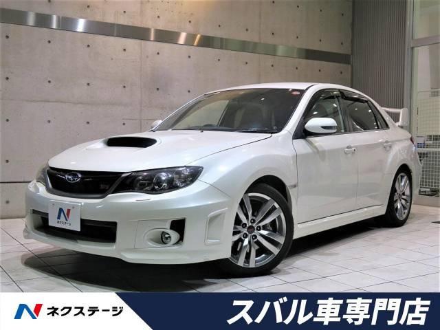 「平成26年 インプレッサWRX WRX STI@車選びドットコム」の画像1