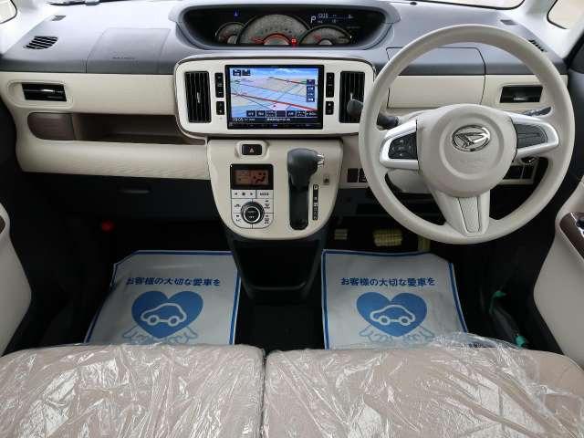 「令和3年 ムーヴキャンバス G メイクアップ リミテッド SAIII @車選びドットコム」の画像2