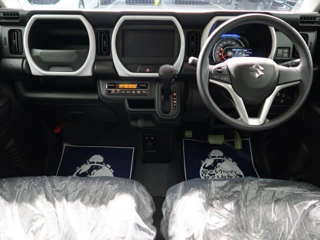 「令和3年 ハスラー ハイブリッド(HYBRID) G @車選びドットコム」の画像3