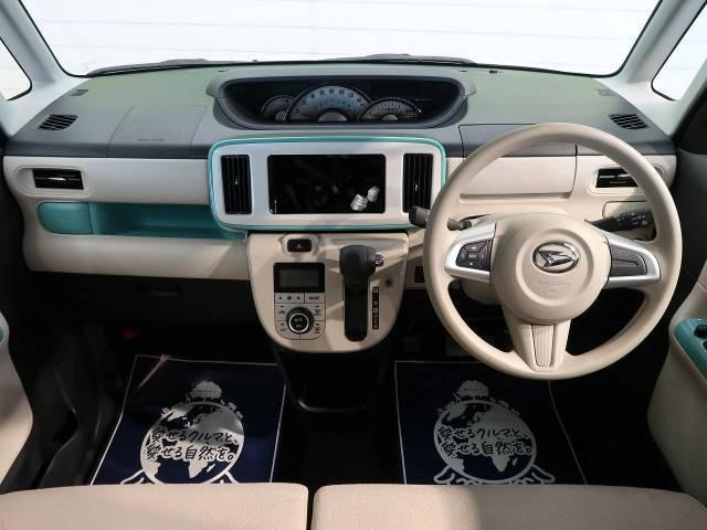 「令和2年 ムーヴキャンバス G メイクアップ リミテッド SAIII @車選びドットコム」の画像2