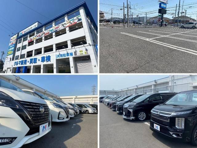 「令和2年 ムーヴキャンバス G メイクアップ リミテッド SAIII @車選びドットコム」の画像3