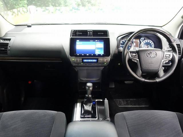 「平成30年 ランドクルーザープラド 2.7 TX 4WD @車選びドットコム」の画像2