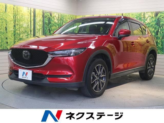 「平成30年 CX-5 XD プロアクティブ@車選びドットコム」の画像1