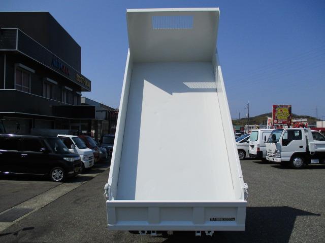 返金保証付:H25三菱キャンター3t積載高床ダンプ強化三方開(134)(03-29)@車選びドットコム_画像の続きは「車両情報」からチェック