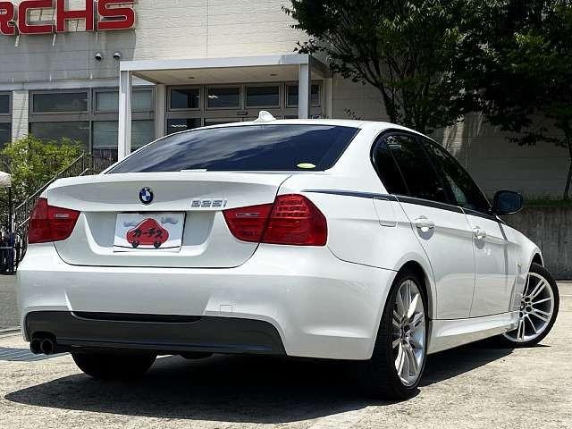 「\全車保証付/ 2011年 BMW 325i Mスポーツ @車選びドットコム」の画像2