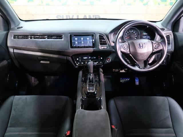 「平成29年 ヴェゼル 1.5 RS ホンダセンシング @車選びドットコム」の画像2