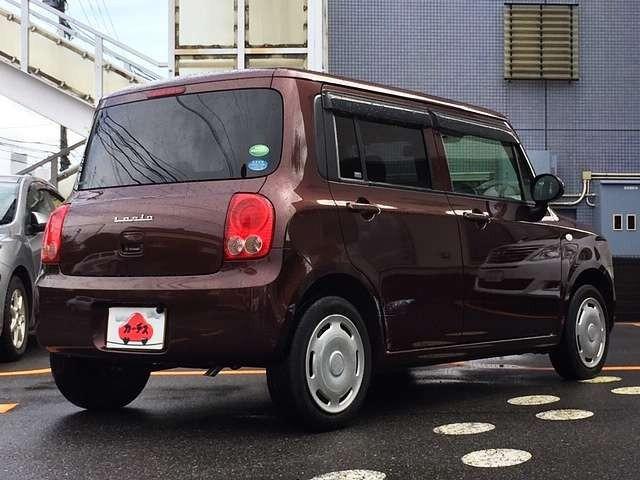「\全車保証付/ 平成24年 スズキ アルトラパン G @車選びドットコム」の画像2