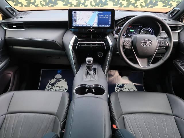 「令和2年 ハリアー 2.0 Z @車選びドットコム」の画像2
