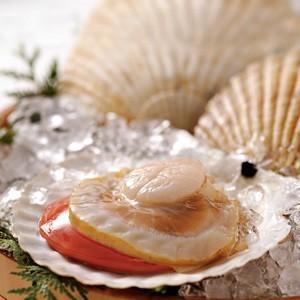 吟撰ほたて貝柱松前 200g (北海道産昆布・前浜するめ使用)甘く、コクのあるホタテ貝柱松前漬をお楽しみください。_画像9