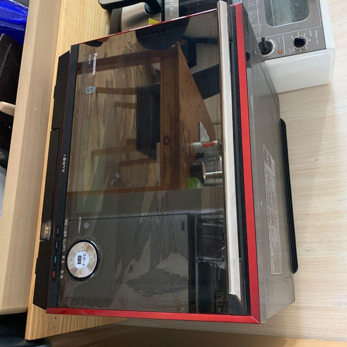 Panasonic スチームオーブンレンジ NE-R3500