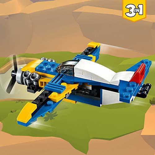 レゴ(LEGO) レゴ(LEGO) クリエイター 砂漠のバギーカー 31087 ブロック おもちゃ 女の子 男の子 車_画像4