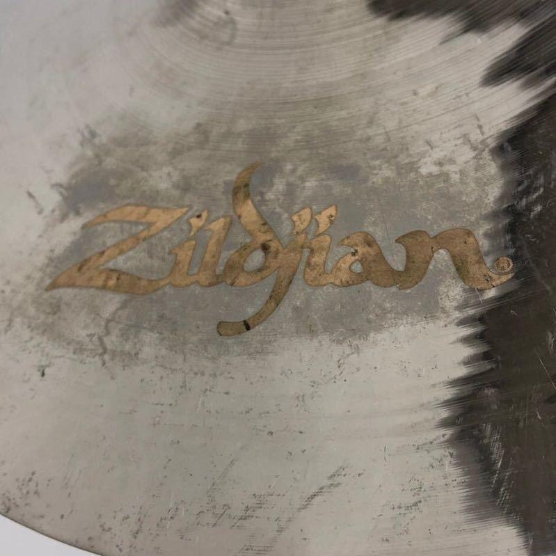□Zildjian ジルジャン ZXT TITANIUM Flash Splash シンバル ドラム 打楽器 楽器 10インチ スプラッシュ パーカッション □21073005_画像7
