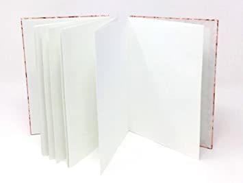 桜染 【Amazon.co.jp 限定】和紙かわ澄 御朱印帳 16×11.2cm 友禅和紙 はんなり 桜染_画像4