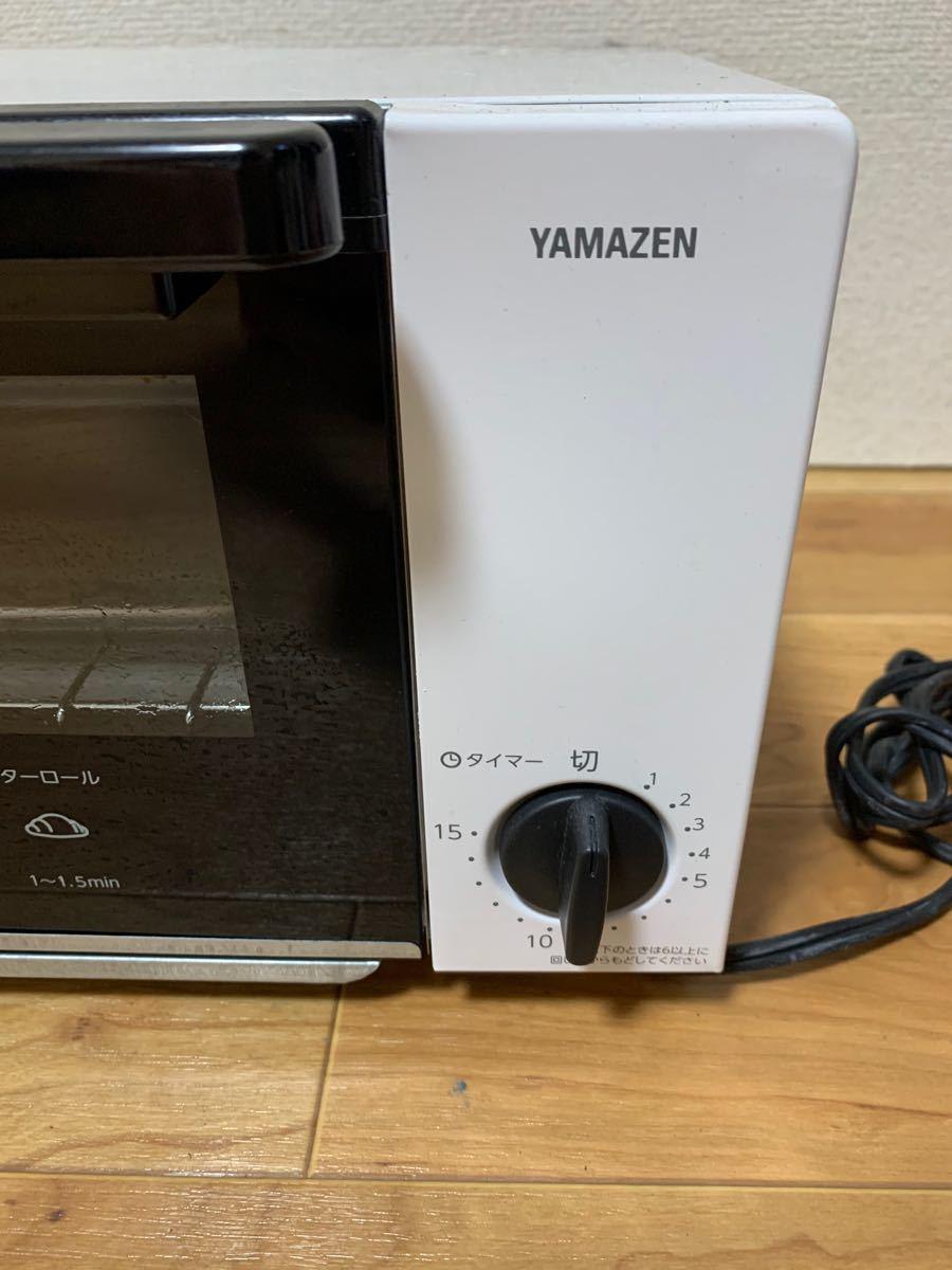 YAMAZEN YTN-S100(W)