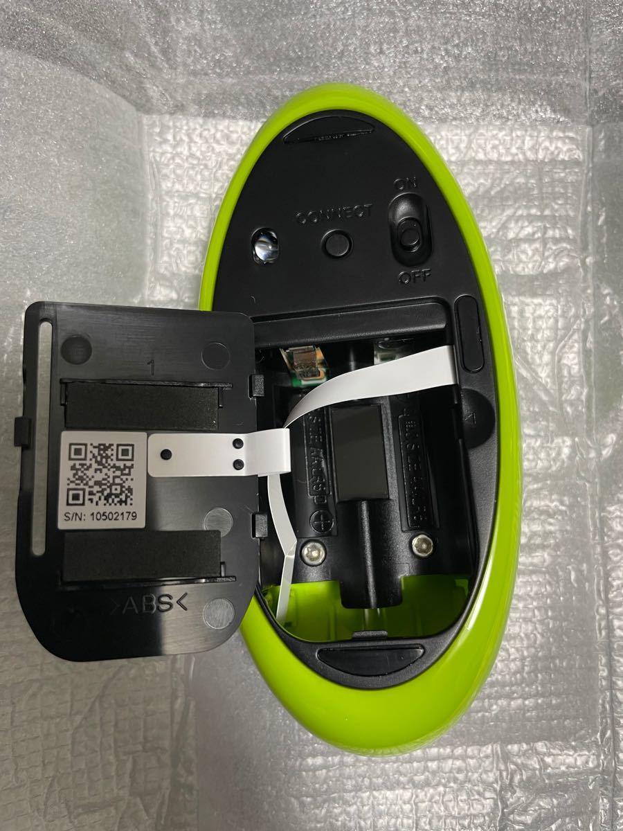SONY VAIO マウス VGP-BMS20 Bluetooth バルク品