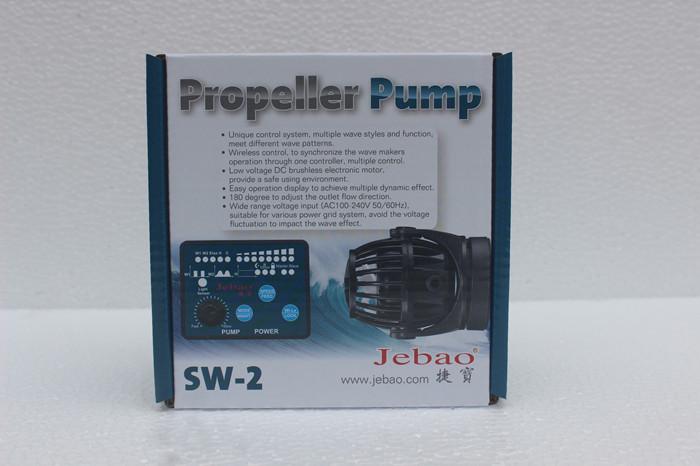 特売★METIS ウェーブポンプ 水流ポンプ 水中ポンプ 水槽ポンプ アクアリウム ワイヤレス 回転式 水槽循環ポンプ強力安定 _画像1