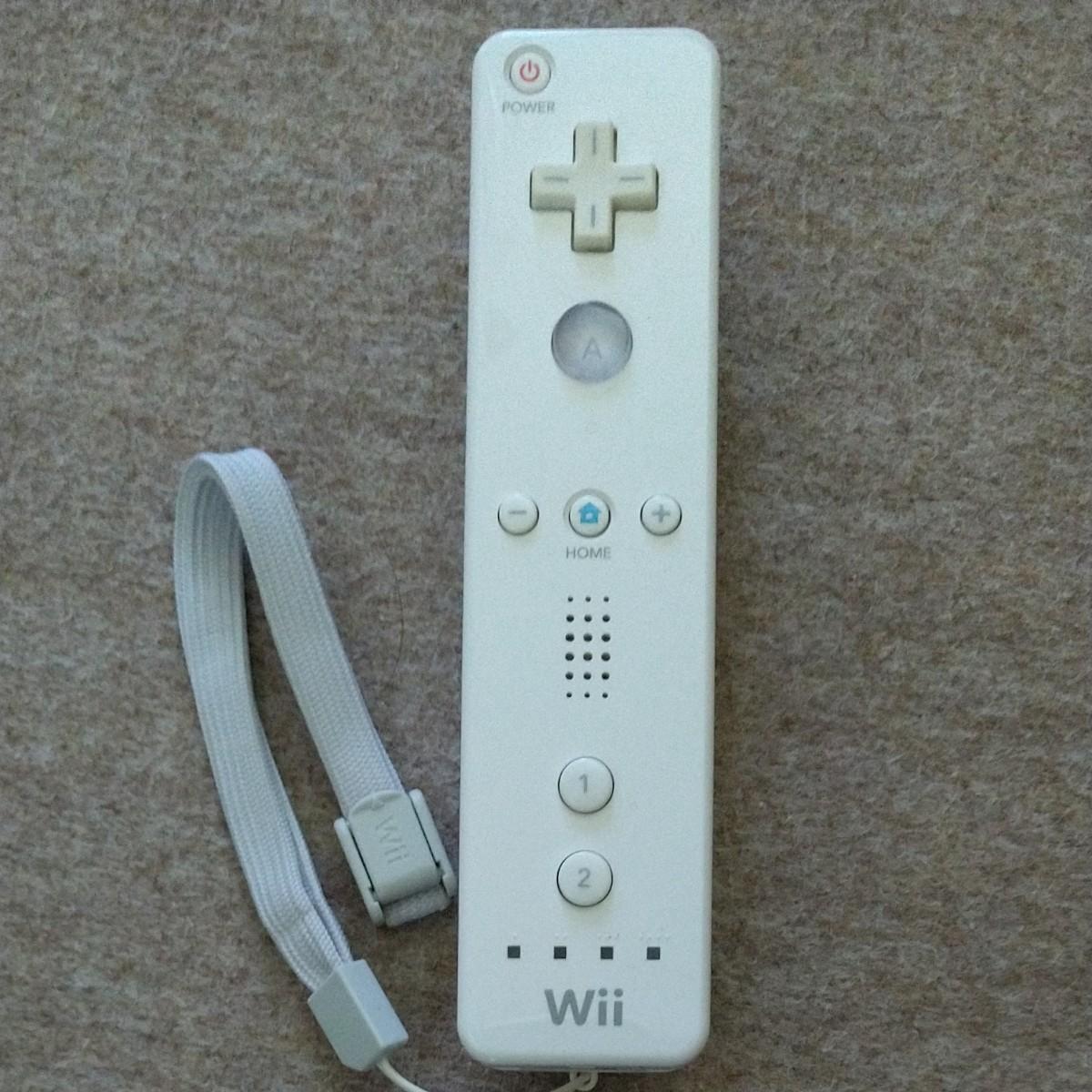 Wii   マリオカート ハンドル  リモコン セット