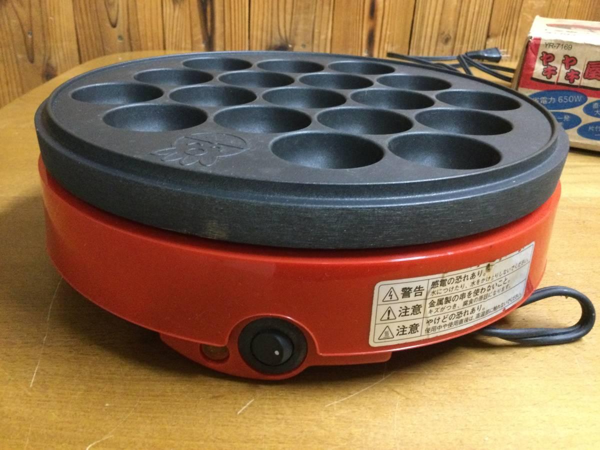 たこ焼き器 たこ焼きプレート 未使用_画像2