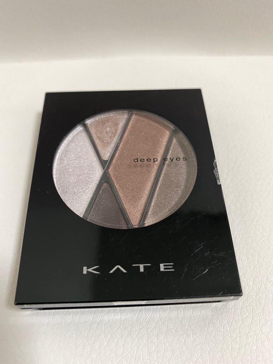 ☆アイシャドウまとめ売り☆  KATE(ケイト)&Fasio(ファシオ)
