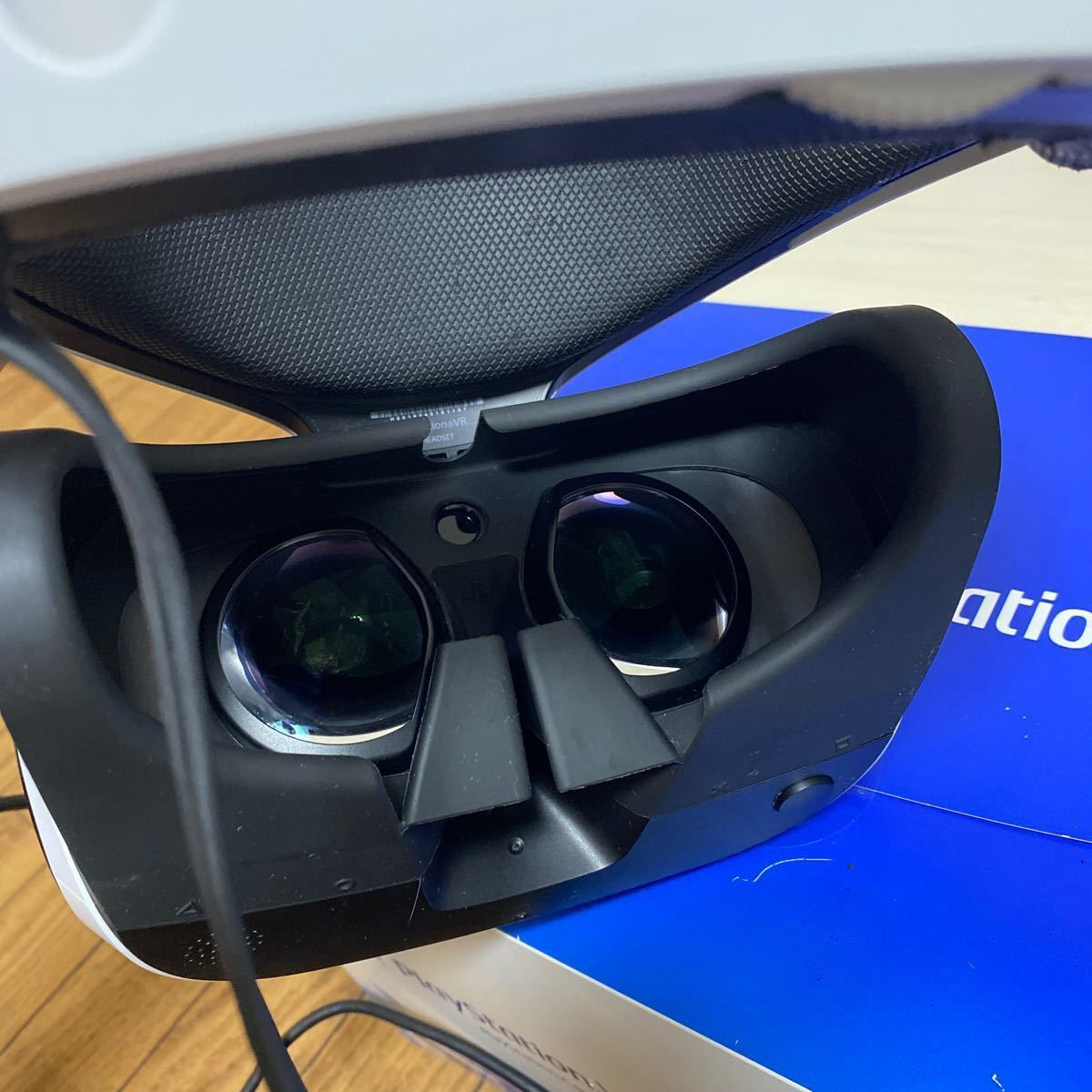 PlayStation VR PlayStation Camera同梱版 CUHJ-16001