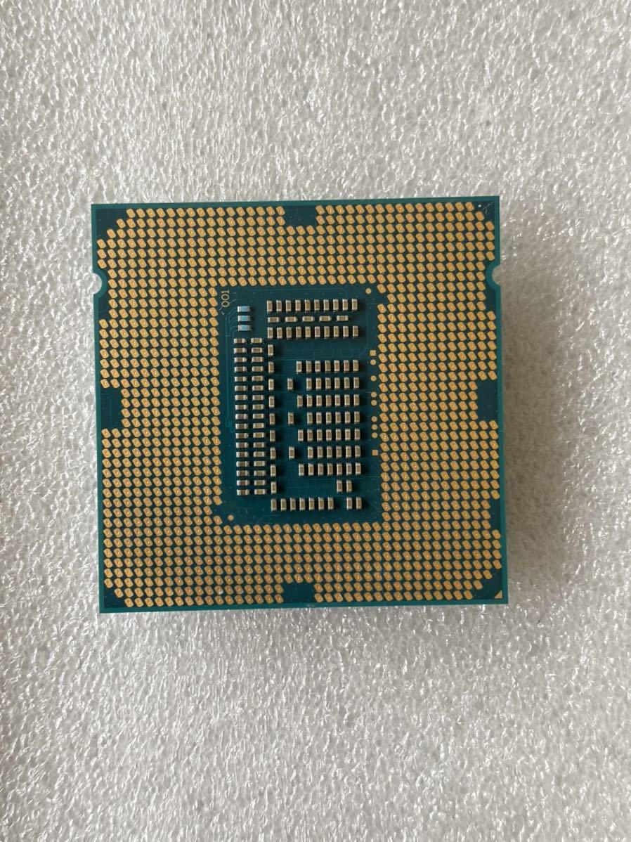 《中古》Intel Xeon E3-1220V2 3.30GHz SR0PH CPU_画像2