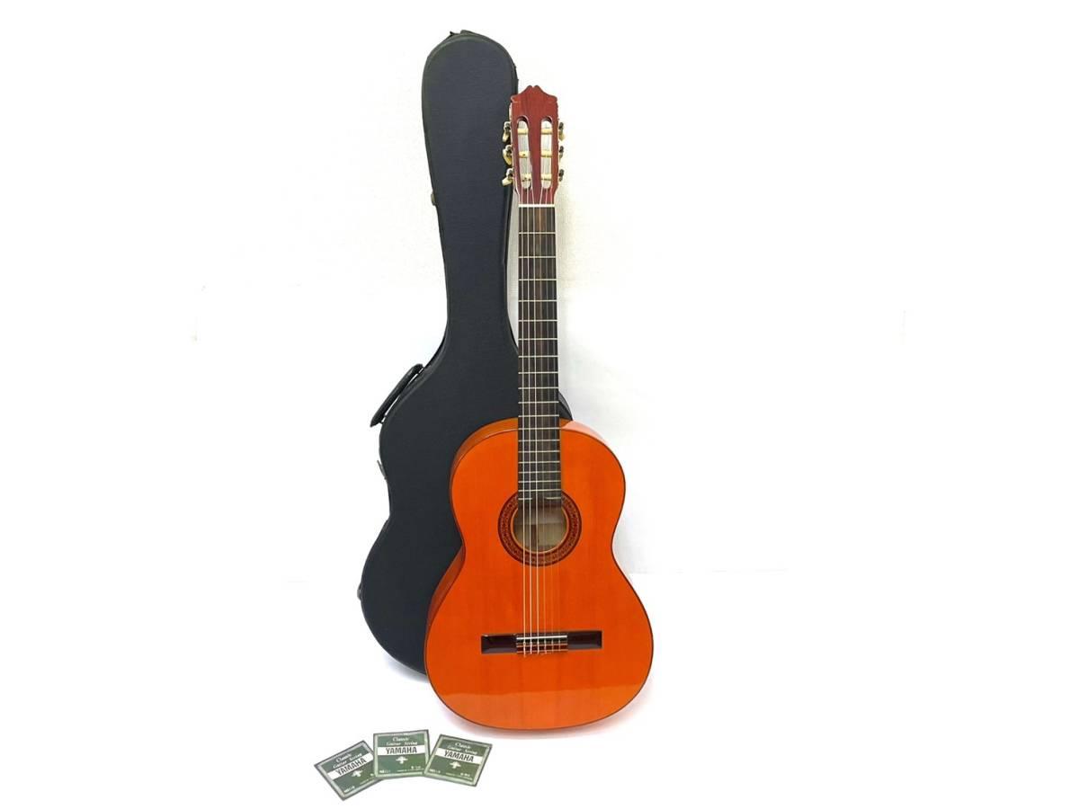 Sanchis Carpio/サンチス・カルピオ 3°F フラメンコギター ハードケース他付 1982年 クラシックギター スペイン 弦楽器 現状品 (19533kt1)