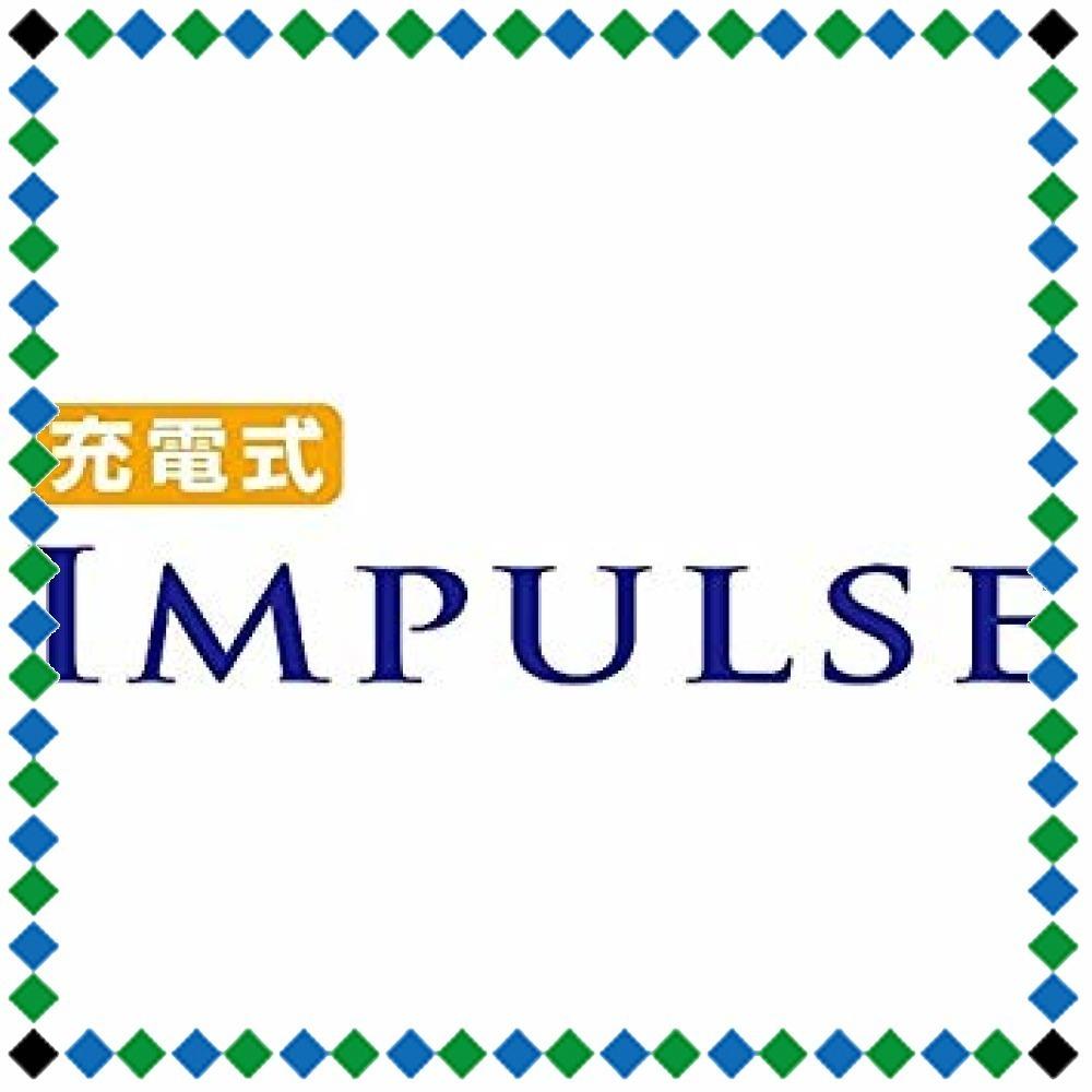 TOSHIBA ニッケル水素電池 充電式IMPULSE 高容量タイプ 単3形充電池(min.2400mAh) 4本 TNH-3_画像5