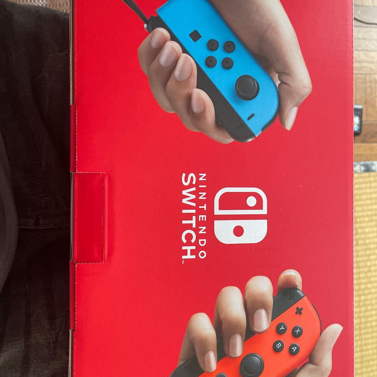 Nintendo Switch ニンテンドースイッチ 任天堂