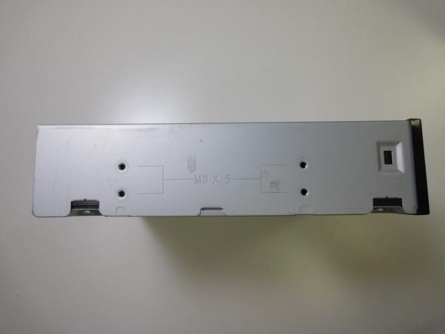 ■ 【 送料無料 】 Apple純正 Mid2012 HL-DT-ST MacPro からの取外し品 Super Multi DVD Rewriter MODEL:GH80N_画像3