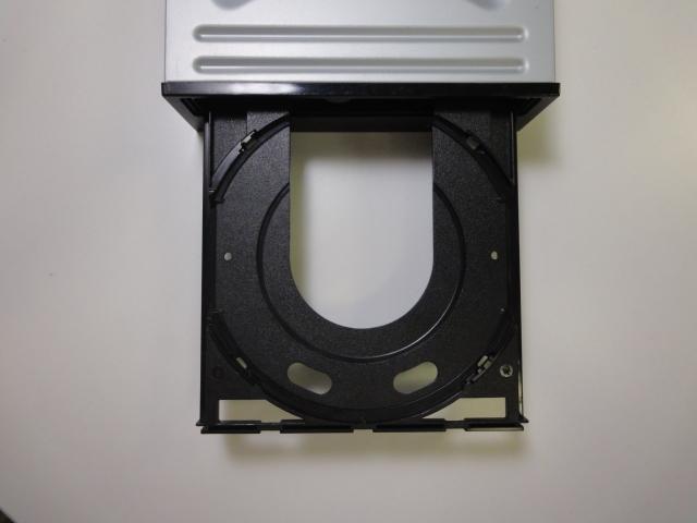 ■ 【 送料無料 】 Apple純正 Mid2012 HL-DT-ST MacPro からの取外し品 Super Multi DVD Rewriter MODEL:GH80N_画像5
