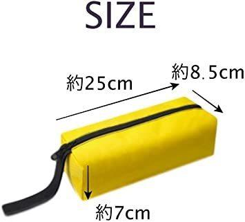 新品ブラック レッド ブルー グレー イエロー グリーン Sweet+ ツールバッグ 道具入れ 工具バッグ 便利H0BJ_画像2