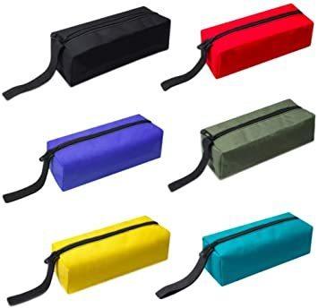 新品ブラック レッド ブルー グレー イエロー グリーン Sweet+ ツールバッグ 道具入れ 工具バッグ 便利H0BJ_画像1