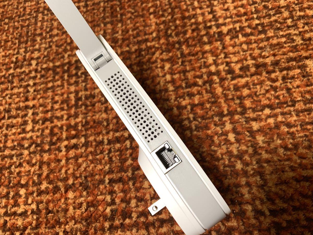 TP-Link 無線LANルーター&中継器セット『Archer C3150 & RE450 V2』